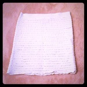 Bebe skirt 😍
